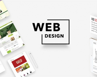 Інтенсивні курси Web дизайну