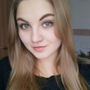 Христина Гац